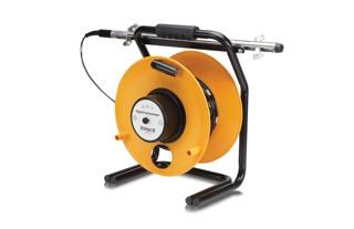 Vertical Digital Inclinometer System