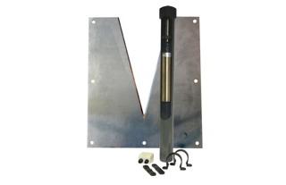 V-Notch Weir Monitor